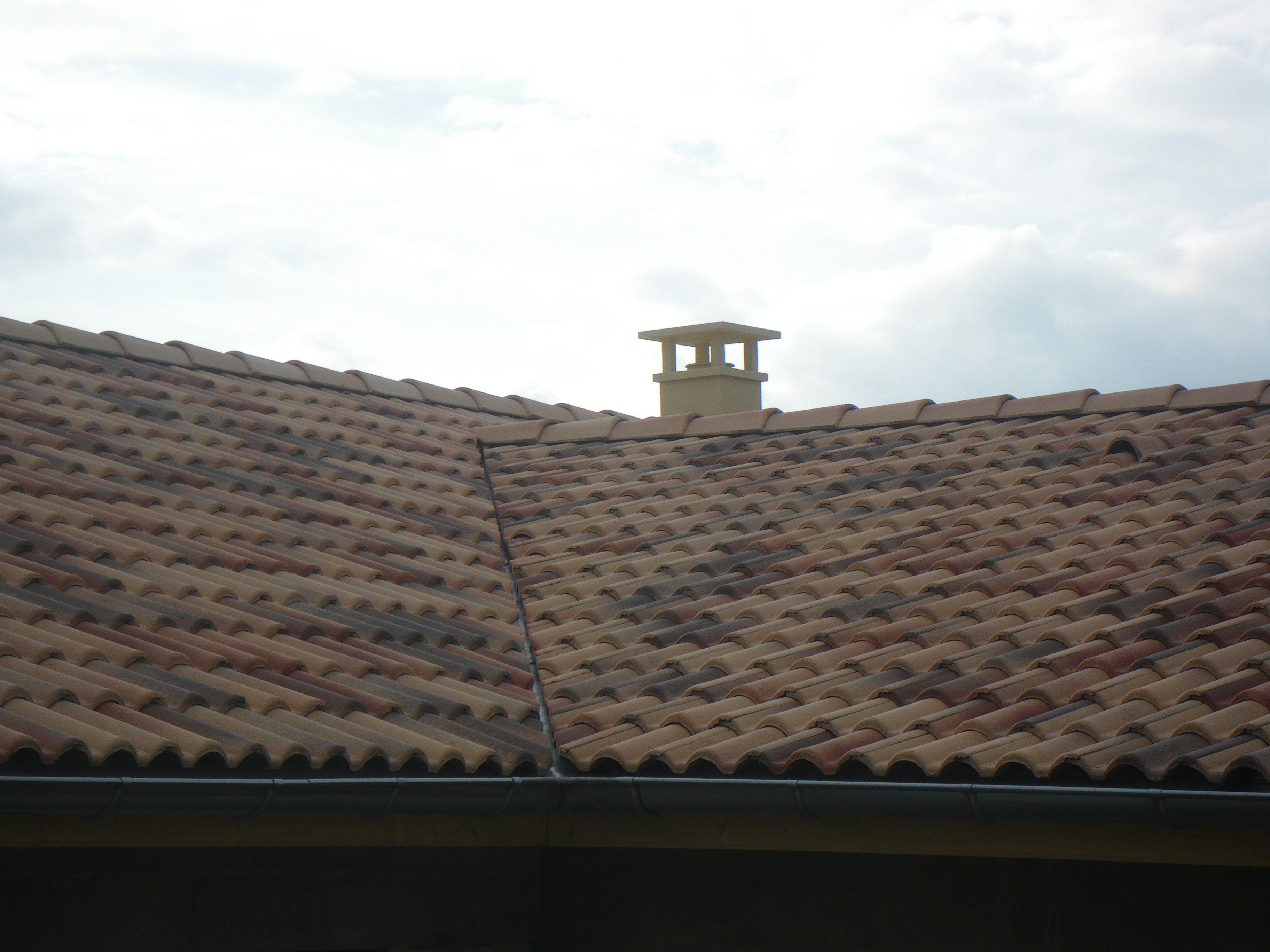 photos du toit ma maison clairvie l aventure de la construction. Black Bedroom Furniture Sets. Home Design Ideas
